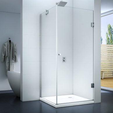 Kabina prysznicowa uchylna MS302 SWISS MEYER