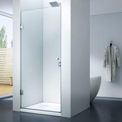 Drzwi prysznicowe uchylne MSV200