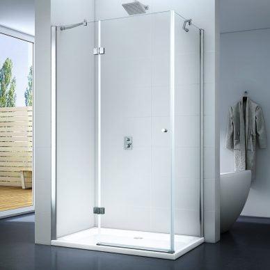 Kabina prysznicowa uchylna SWISS MEYER