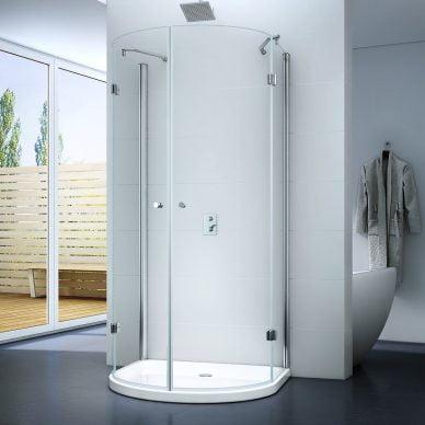 Kabina prysznicowa kapsuła MS500 SWISS MEYER