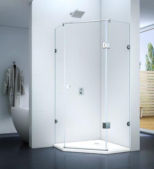 Kabina prysznicowa MS502