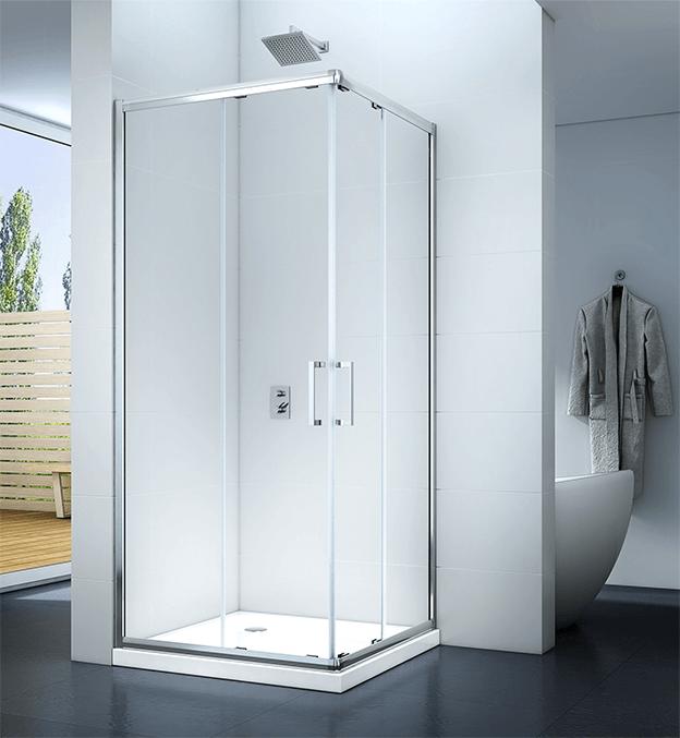 Kabiny prysznicowe Swiss Meyer