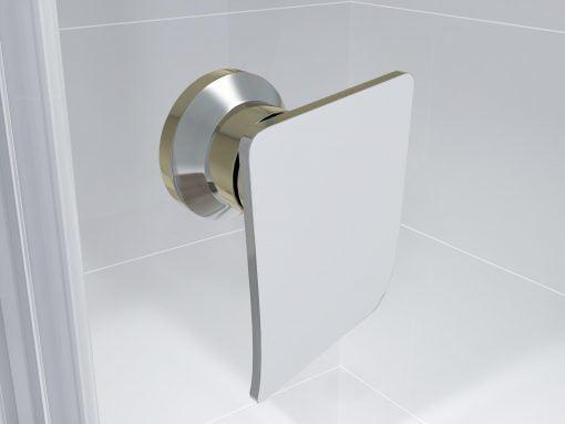Uchwyt kabiny prysznicowej