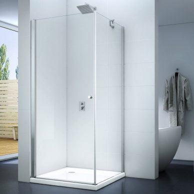 Kabina prysznicowa z drzwiami uchylnymi DS 8001 SWISS MEYER